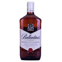 Ballantine\'s 百龄坛 特醇 威士忌 40%vol 1L