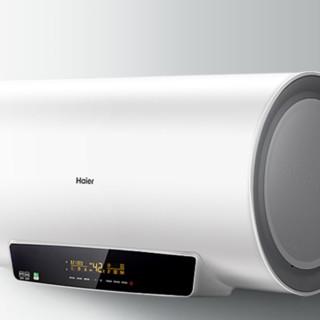Haier 海尔 EC8003-G6 储水式电热水器 80L 3000W