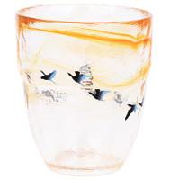 Milli Millu HG-328 月夜野工房动物玻璃杯