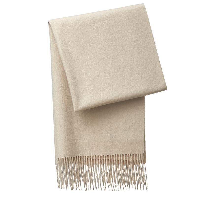 恒源祥 女士羊毛围巾 0244310003