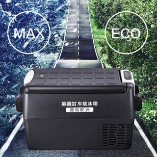 indelB 英得尔 Y30 车载冰箱 30L 数显