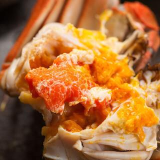 京觅 鲜活大闸蟹 4对8只 公3.0-3.4两 母2.0-2.4两
