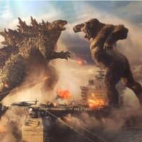 每日一词:《哥斯拉大战金刚》定档3月26日,好莱坞大片来了!