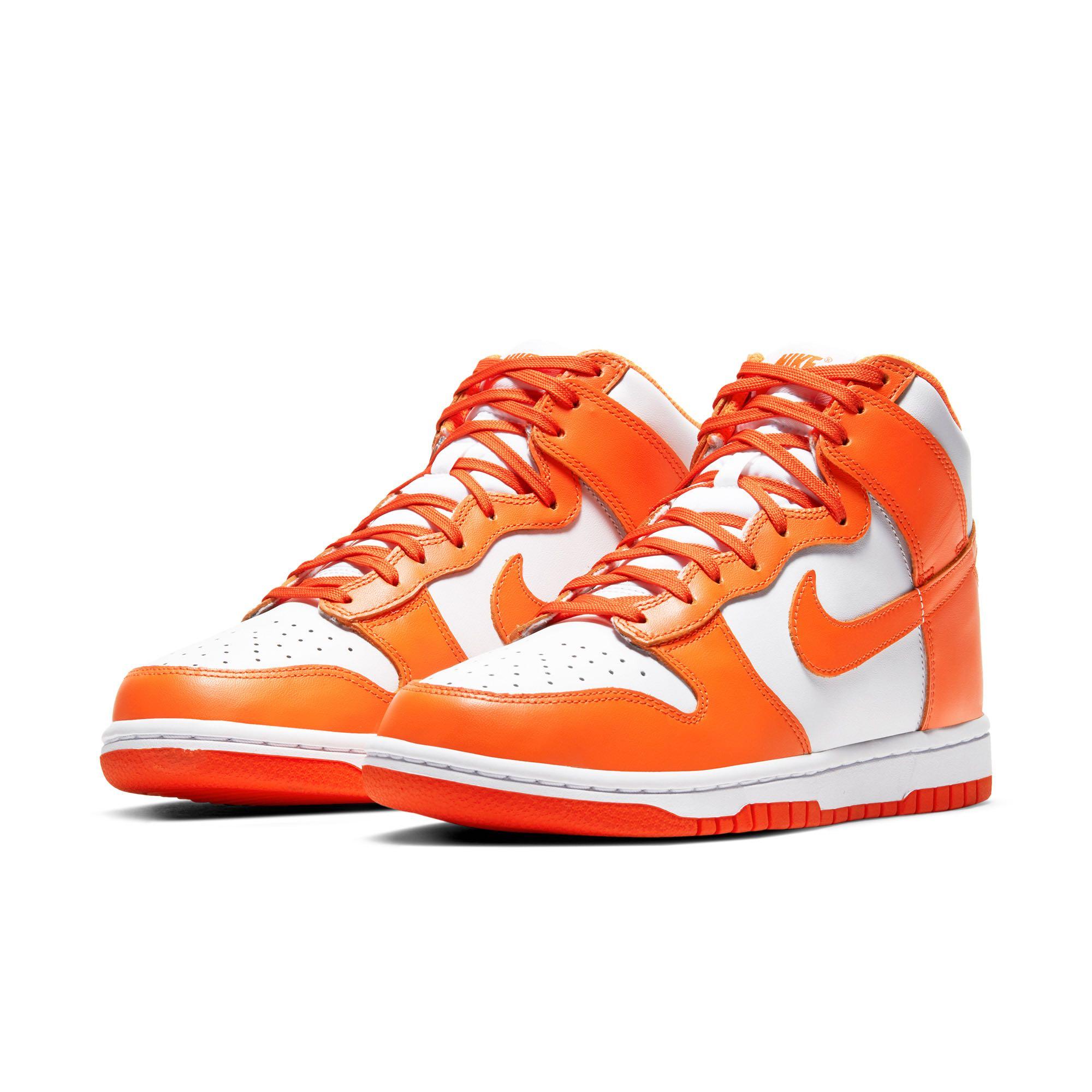 新品发售 : NIKE 耐克 DUNK HIGH DD1869 女子运动鞋