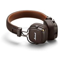 Marshall 马歇尔 Major III 耳罩式头戴式无线蓝牙耳机 棕色