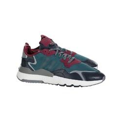 美国直邮Adidas Nite Jogger 阿迪达斯男子运动鞋 复古缓震跑步鞋