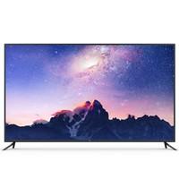 MI 小米电视4 全面屏旗舰版 4K 液晶电视 65英寸