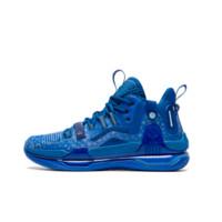 361° AG1 三态 男子篮球鞋 572111110 蓝暗星 40