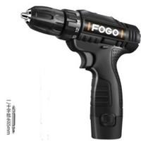 FOGO 富格 手电钻 双速款12v(1电1充+批头)