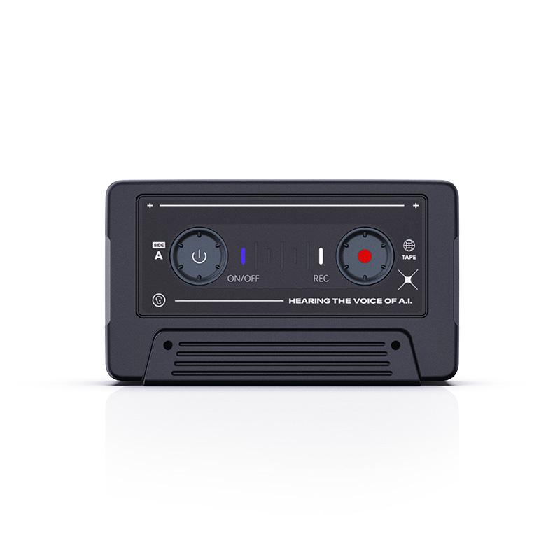 iFLYTEK 科大讯飞 A1 录音笔 32GB 黑色