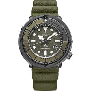 SEIKO 精工 Prospex系列 46.17毫米石英腕表