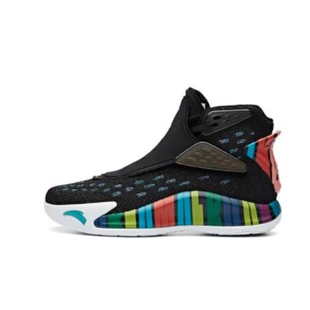 ANTA 安踏 汤普森KT5正代 112011101 男士篮球鞋