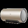 Haier 海尔 EC8005-T+ 储水式电热水器 80L 3000W 金色