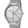 Calvin Klein 卡尔文·克莱 男士不锈钢腕表 k3m5115x