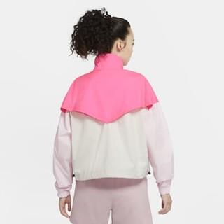 Nike Sportswear 女子梭织上衣