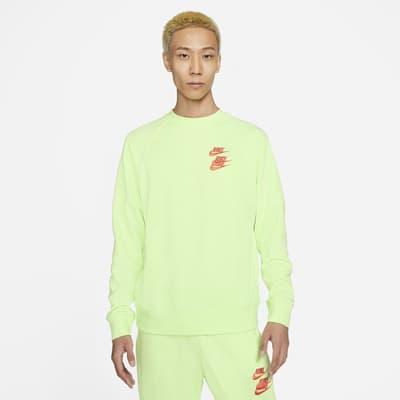 Nike Sportswear 男子圓領上衣