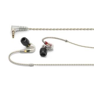 森海塞尔(Sennheiser) IE500PRO 专业高保真HIFI入耳式耳机 发烧耳塞 透明白