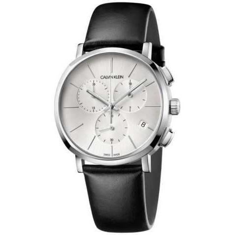 CALVIN KLEIN 卡尔文·克莱 Posh系列 K8Q371C6 男士石英手表