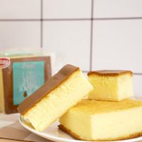 达利园 纯蛋糕 120g*3包 *2件