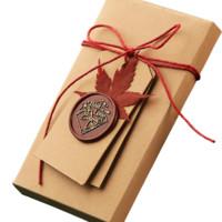 SUIDISI 穗迪思 字母火漆 欧式复古火漆印章套装