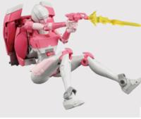 变形金刚 MP51 阿尔茜 玩具模玩手办