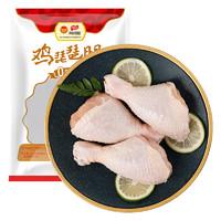 PLUS会员:Fovo Foods 凤祥食品 生鸡琵琶腿 1kg