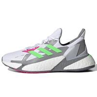 adidas 阿迪达斯  X9000L4 C.RDY  G54880 中性款跑鞋