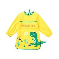 kocotree KQ20123 宝宝吃饭罩衣