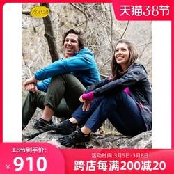 Vibram五指鞋女 户外越野登山防穿刺防滑耐磨跑步鞋V-TRAIL2.0