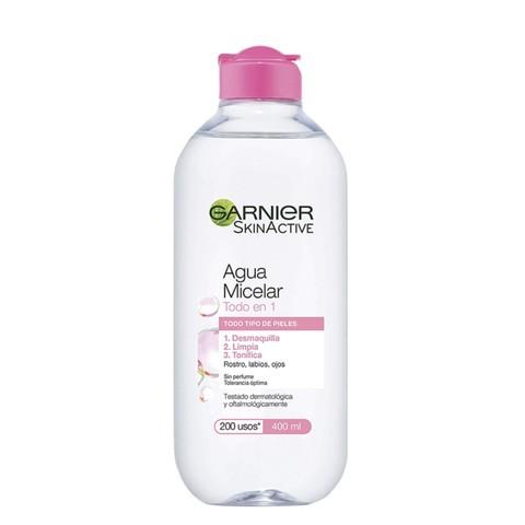 88VIP:GARNIER 卡尼尔 3合1温和洁肤卸妆水 400ml *7件