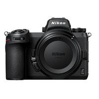 尼康(Nikon) Z6II(单机身不含镜头)数码微单相机 约2450万像素