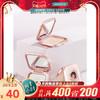 滋色ZEESEA立体高光粉饼钻石修容提亮珠光闪粉土豆泥