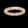 Osewaya 女士6月诞生石戒指 金色