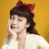 促销活动: 天猫 周大福官方旗舰店 3.8女王节