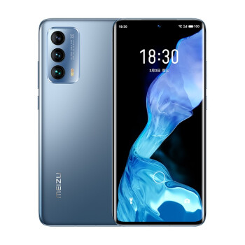 新品发售 : MEIZU 魅族 18 5G智能手机 8GB+128GB