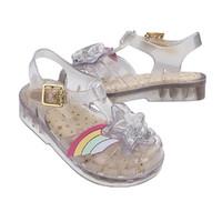 melissa 女童凉鞋