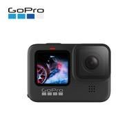 百亿补贴:GoPro HERO9 Black 运动相机