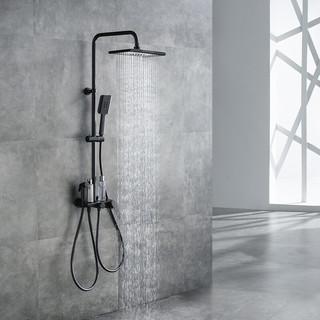 ARROW 箭牌卫浴 白莲系列 四功能淋浴套装
