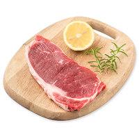 HONDO BEEF 恒都牛肉 原切西冷牛排 750g 5片