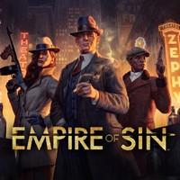 《罪恶帝国》:站在黑帮之顶俯瞰你的罪恶之国