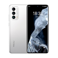 MEIZU 魅族 18 5G智能手机 12GB+256GB 踏雪