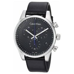 Calvin Klein 卡尔文·克莱 Steadfast 男士手表