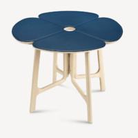 Louis Vuitton Objets Nomades系列 折疊桌 藍色