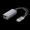 Lenovo 联想 F1-U01 USB转RJ45网线接口转换器