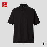UNIQLO 优衣库 +J 437815 男士POLO衫