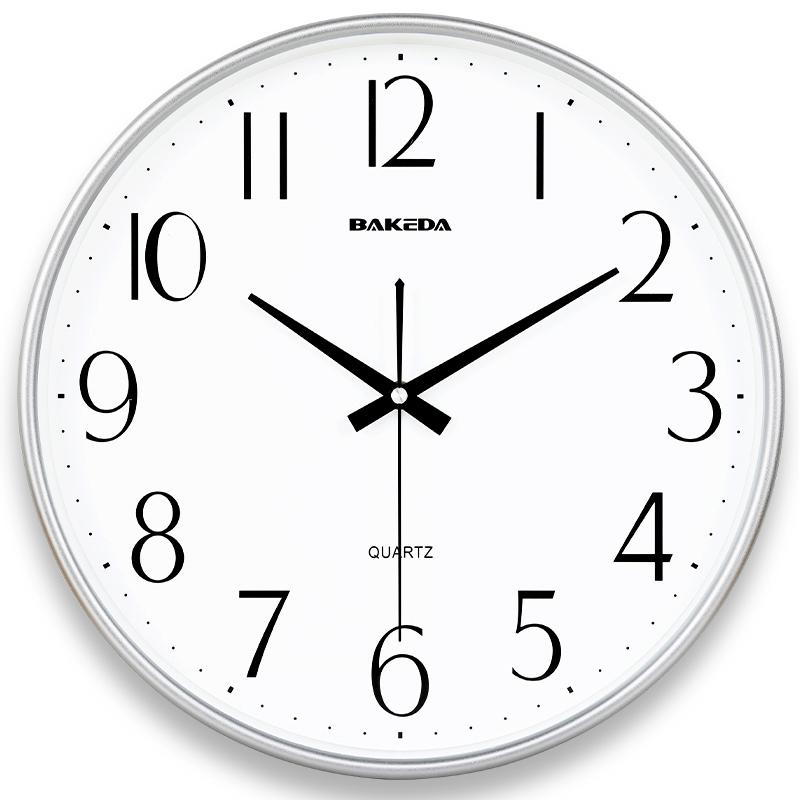 巴科达 圆形挂钟