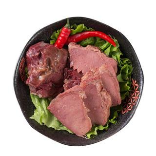月盛斋 中华老字号 红烧牛肉