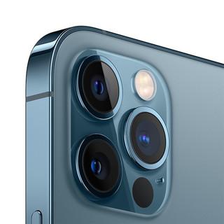 Apple 苹果 iPhone 12 Pro 5G手机 256GB 海蓝色