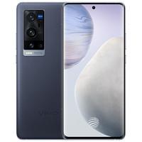 vivo X60 Pro+ 5G手机 12G+256G 深海蓝