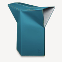 Louis Vuitton Objets Nomades系列 折叠凳